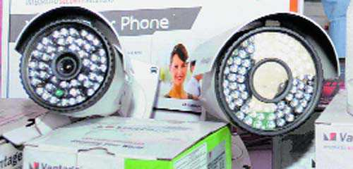 Amritsar to come under CCTV Surveillance.jpg