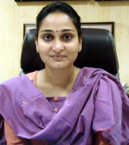 Amritsar gets its first Woman MC Commissioner